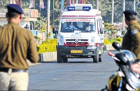 2nd green corridor created in Bhopal to transport organs