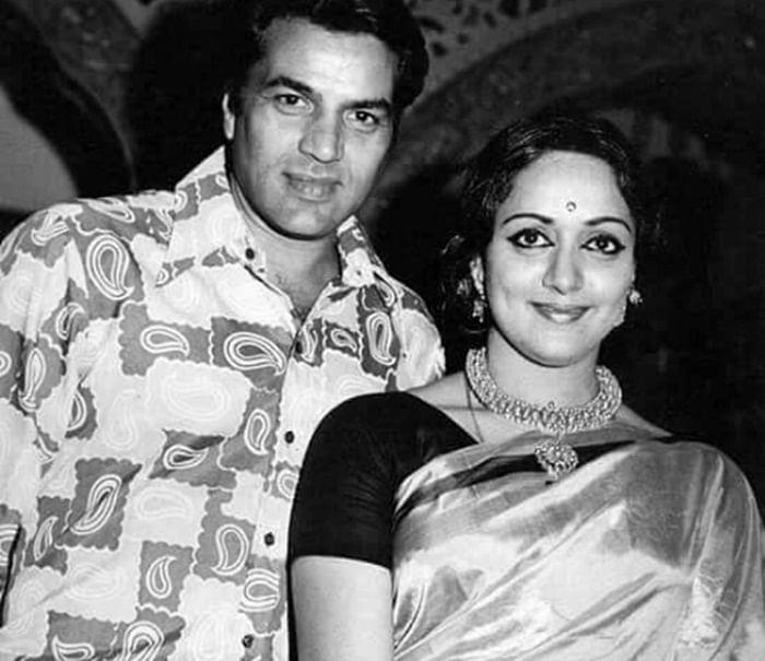 Birthday Special: Hema Malini gets nostalgic on husband Dharmendra's birthday
