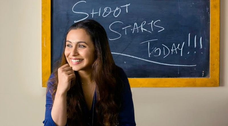Hichki: When Rani Mukerji drew inspiration from her teachers