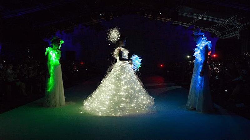 Ideas to make your wedding high-tech