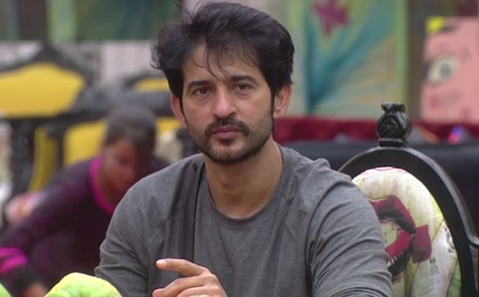 Bigg Boss 11: Hiten Tejwani evicted from 'Bigg Boss'