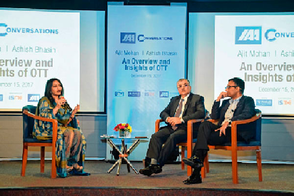 IAA Conversations: An insight on OTT