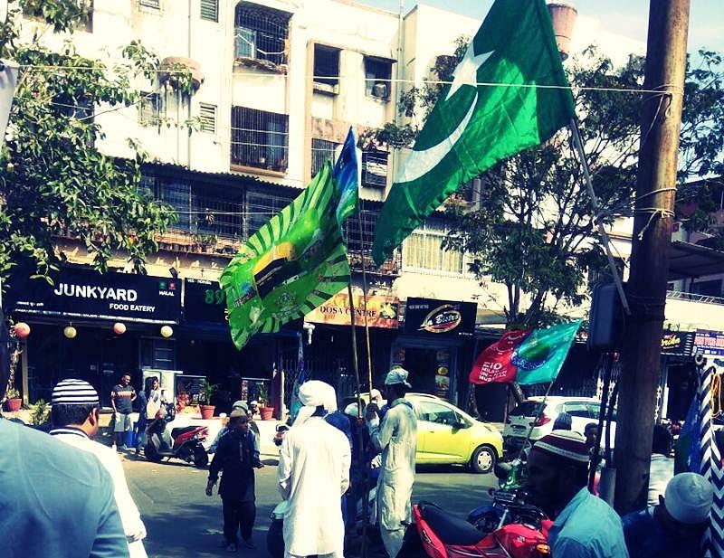 In pictures: Mumbai celebrates Eid-e-Milad-Un-Nabi with great fervour