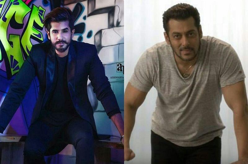 Suyyash Rai to Sara Khan: Telly Celebrities on Salman Khan birthday