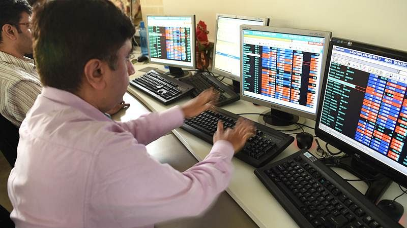 Nifty ends below 10,500 ahead of F&O expiry