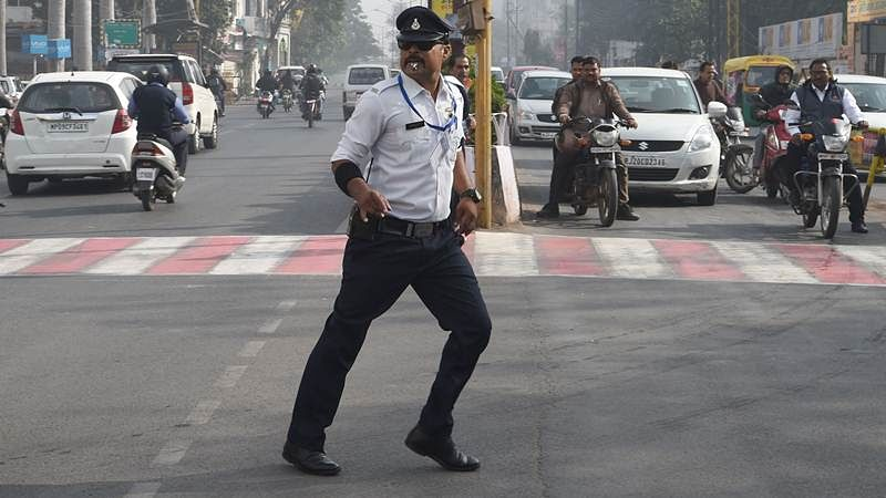 Karnataka studying Gujarat model for slashing fines for traffic violations