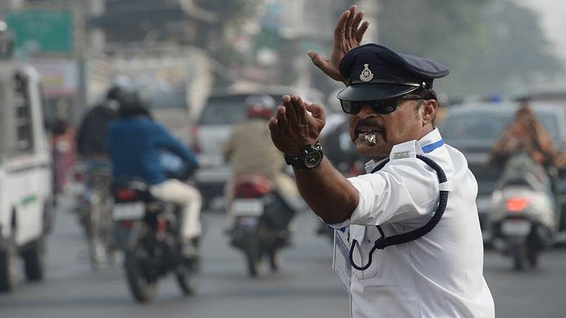 Indore: Committee to suggest ways to streamline city traffic
