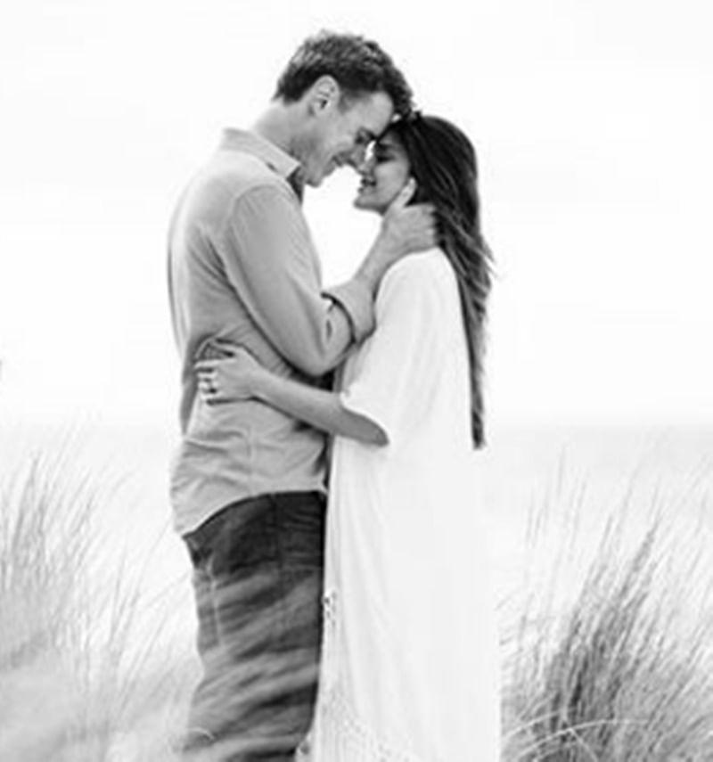 AfterVirushka, Is Ileana D'cruz got married to her beau Andrew Kneebone? Find out here