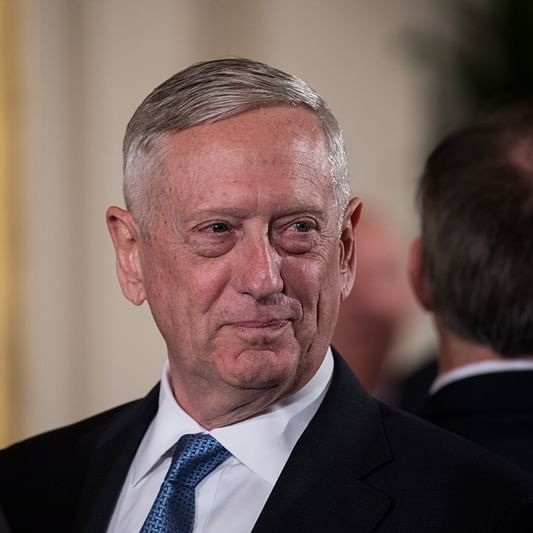 Trump gets too mad for 'Mad Dog' Mattis, gets slammed for using military