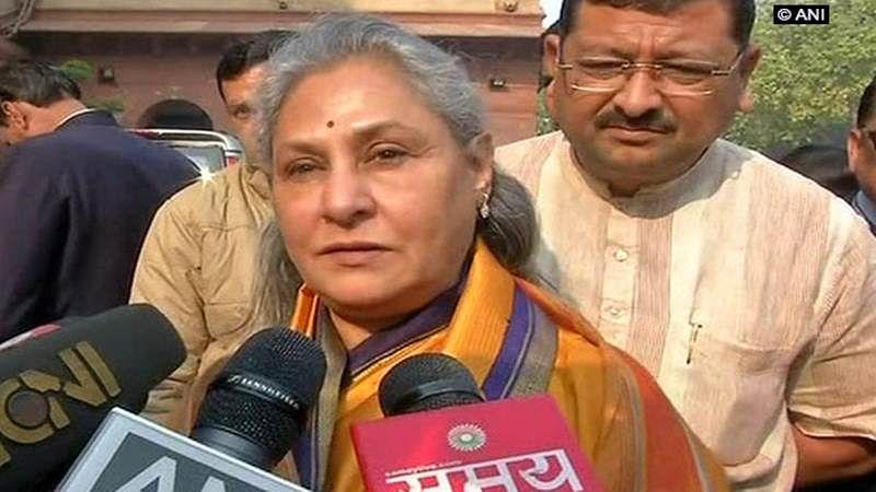 Rajya Sabha polls: Jaya Bachchan to be Samajwadi Party's candidate from UP