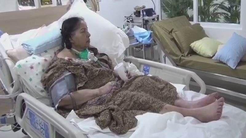 Apollo Hospital should comment on Jayalalithaa video clip: Ex-AIADMK MP