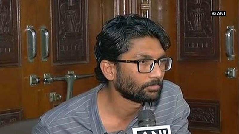 Gujarat: 'Go to Himalayas, we are bored of you': Jignesh Mevani tells PM Modi