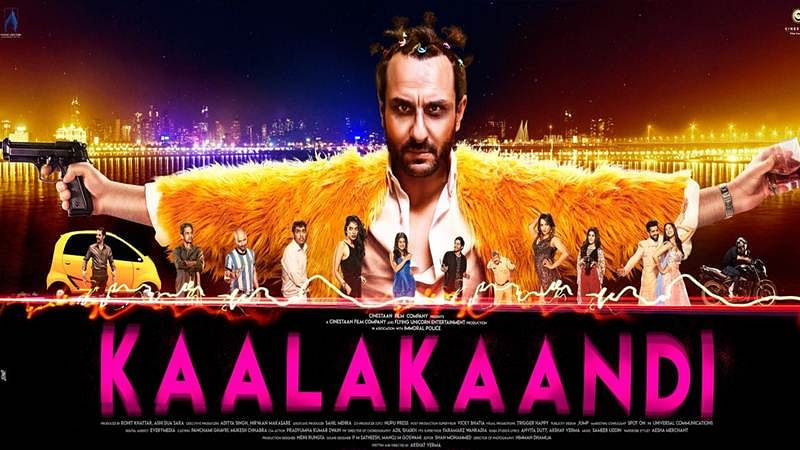 Movie Review: 'Kaalakaandi' is trippy, enjoyable and revealing