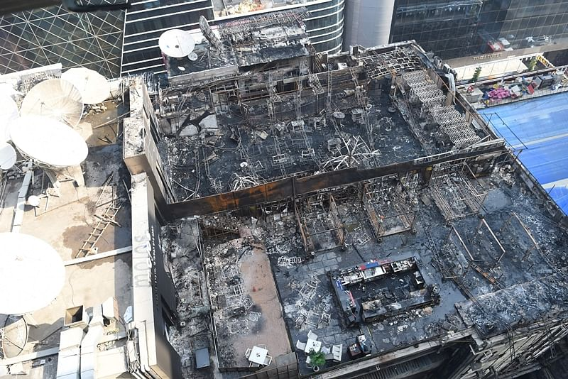 Mumbai Kamala Mills fire: 14 dead, FIR registered, all we know about the incident so far