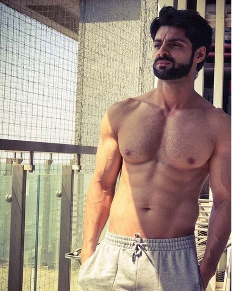 'Hate Story 4' is not just about sex, says Karan Wahi