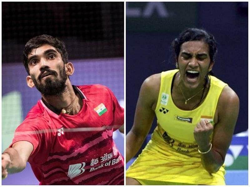 Flashback 2017: PV Sindhu, Kidambi Srikanth weave a fairytale year for Indian badminton