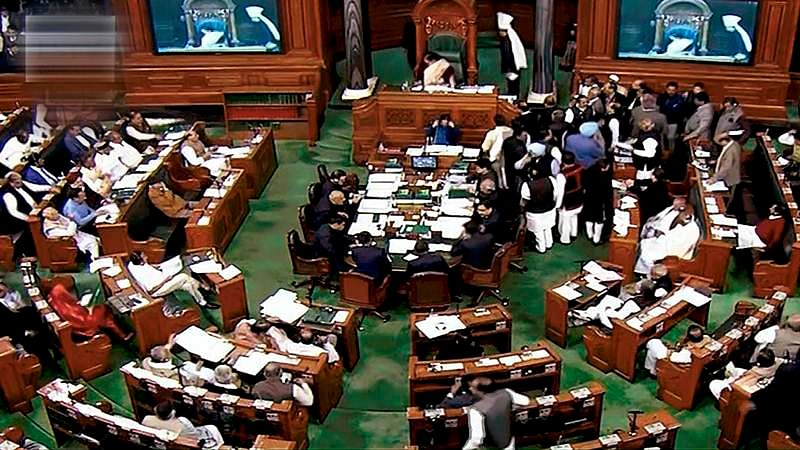 Suspension of 45 Lok Sabha MPs likely to be revoked