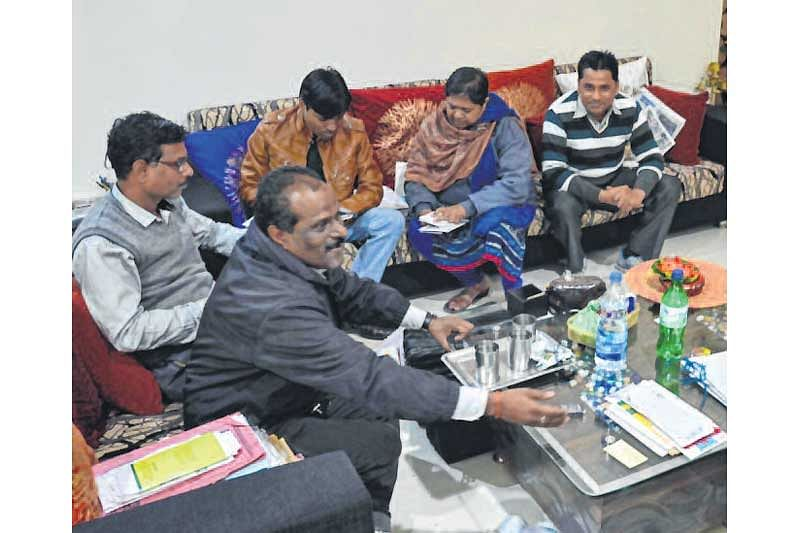 Indore: Lokayukta raid unearths 'disproportionate' assets of retired addl collector