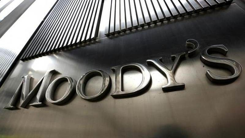 No material impact of slippage in fiscal deficit: Moody's