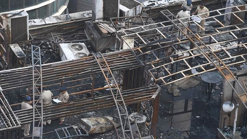 Kamala Mills fire: Bombay HC asks probe panel to submit report on September 10