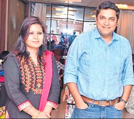 Indore: Made In Heaven: Fire and ice in loving coexistence