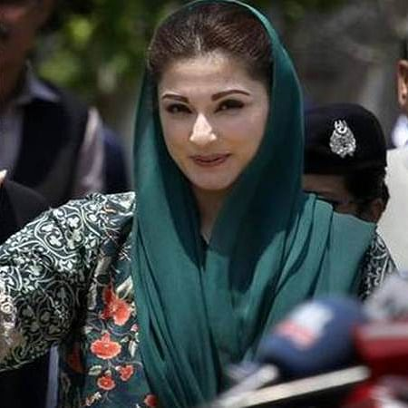 Pakistan Court reserves verdict on appeal for physical remand of opposition leader Maryam Nawaz