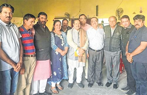 Indore: Meaning of national song should be executed in spirit: RSS leader