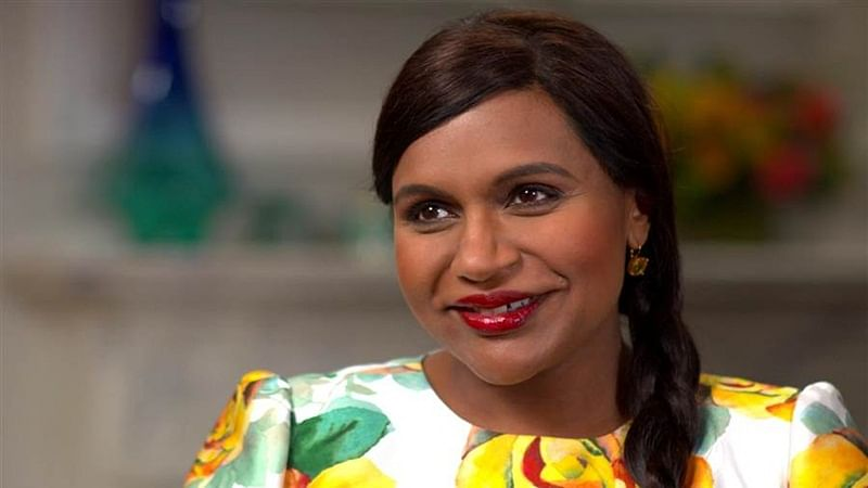 Awww! Mindy Kaling gives birth to cute baby girl
