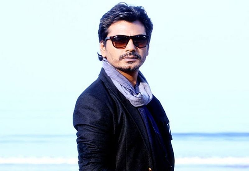 WOW! Nawazuddin Siddiqui roped in for a special song in Anurag Kashyap's Mukkabaaz!
