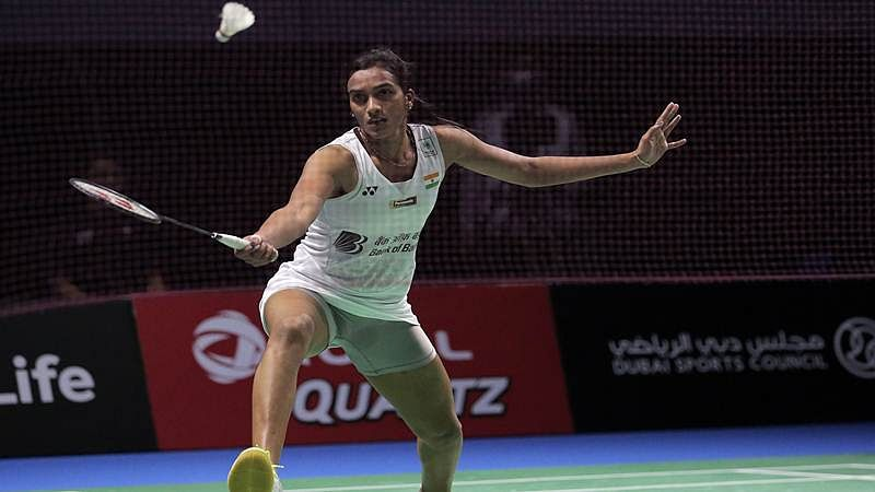 Thailand Open 2018: PV Sindhu beats Soniia Cheah to enter semis