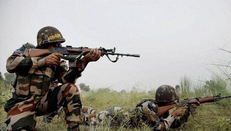 Jammu and Kashmir: Civilian killed as militants attack CRPF jawans in Anantnag