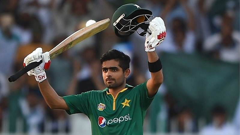 ICC rankings: Pakistan skipper Babar Azam ends Virat Kohli's reign as No.1 ODI batsman