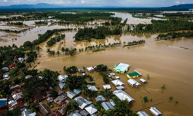 Philippine storm death toll rises to 68