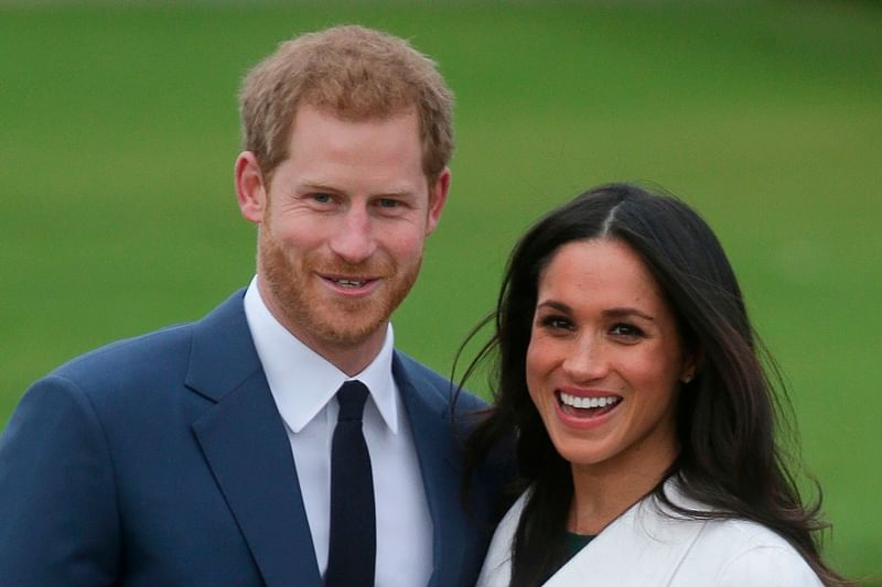 Prince Harry, Meghan Markle pick Mumbai charity for wedding gift donations