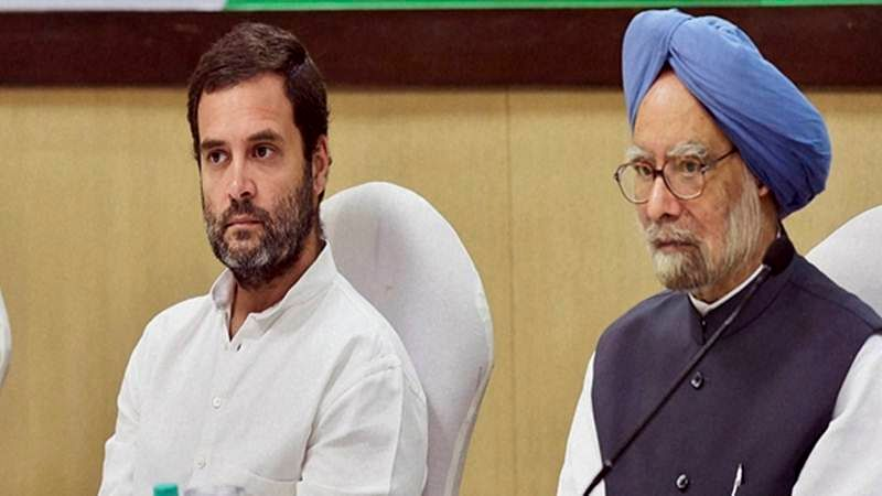 Rahul Gandhi's elevation in Congress has Twitter abuzz with hilarious memes