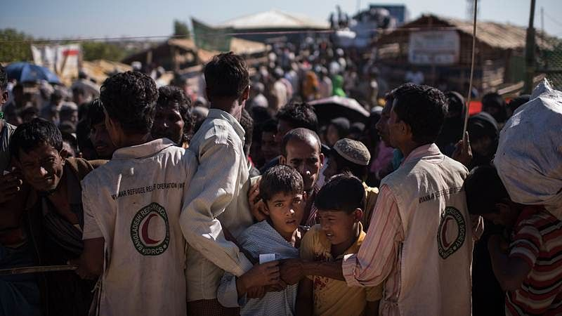 Supreme Court allows deportation of 7 Rohingyas from Assam to Myanmar