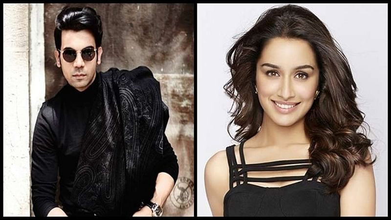 Rajkummar Rao to share screen space with Shraddha Kapoor for horror comedy