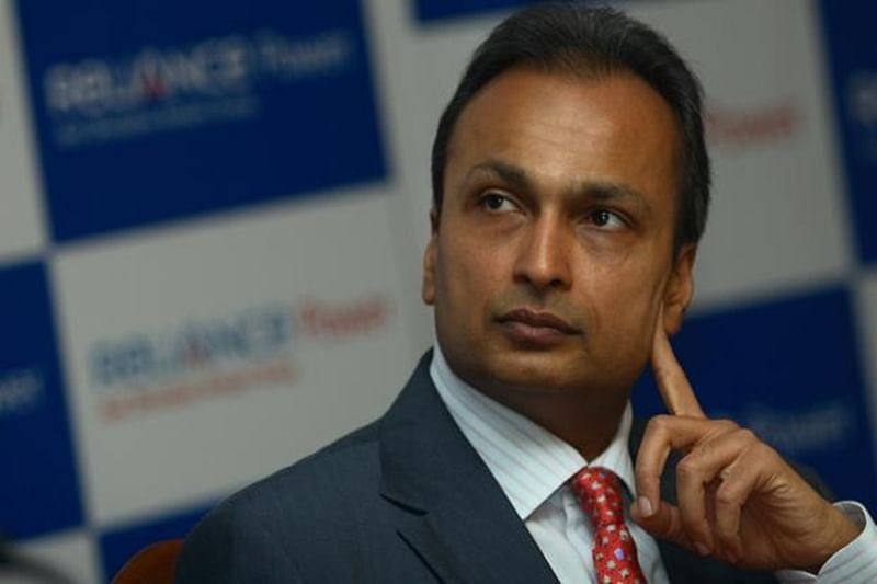 Reliance Communications pays Rs 458.77 cr to Ericsson: Sources