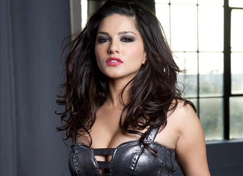Sharmila, Madhubala taught me to be myself, says Sunny Leone