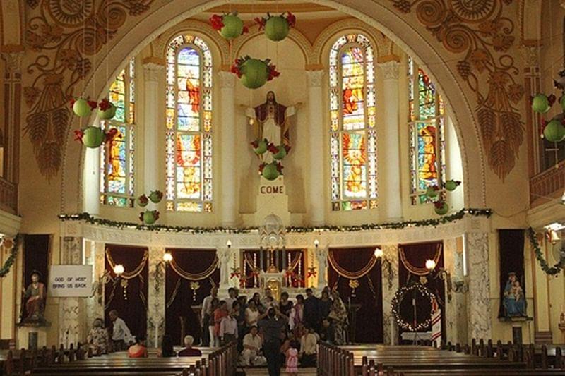 Mumbai: Good Friday brings back good memories among Catholics