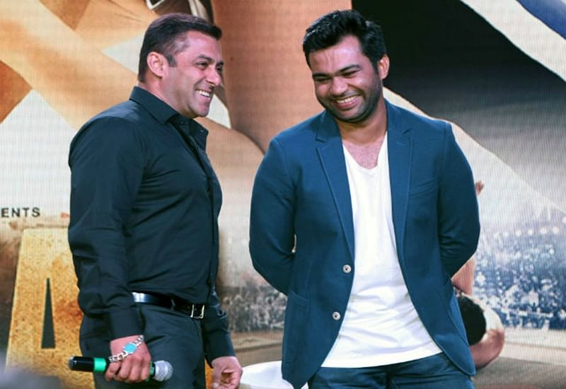 Ali Abbas Zafar: I know expectations are high from 'Bharat'