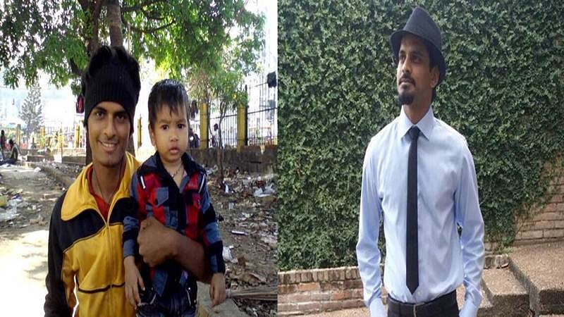 This inspirational story of Mumbai street kid studying in Texas is going viral