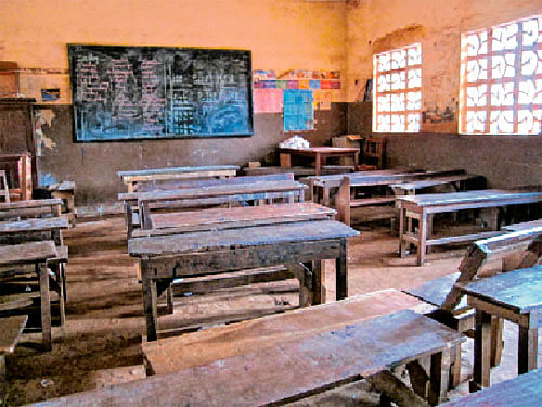 Schools with less than 10 students to be shifted