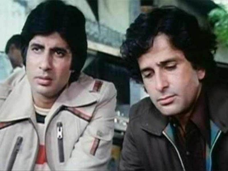 Shashi Kapoor Birth Anniversary: Without him, Amitabh Bachchan's super stardom would be incomplete