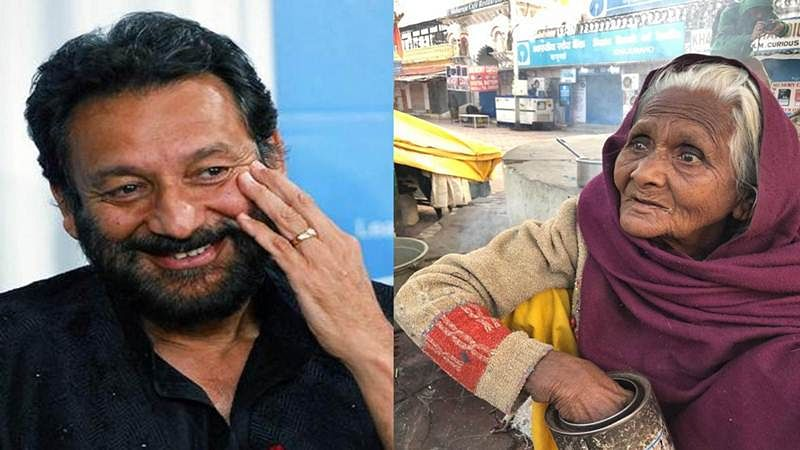 Shekhar Kapur is impressed by this 100-year-old woman in MP, Find out why!