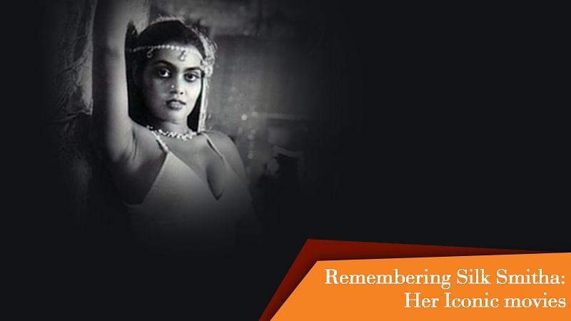 Silk Smitha birth anniversary: Memorable films of the sex siren of South