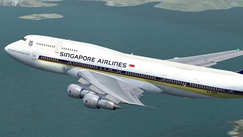 Indian-origin man from Australia jailed for molesting Singaporean flight attendant