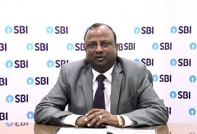Fiscal deficit may dip to 3.5%' on AGR dues payment: SBI