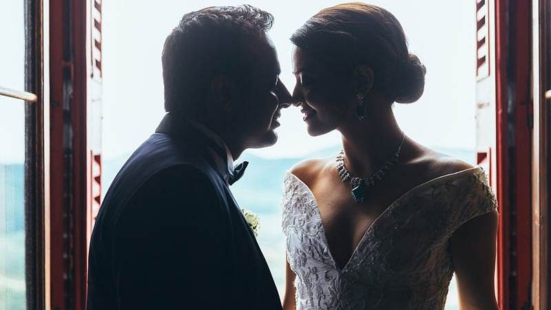 Check Out! Inside pictures of Surveen Chawla's dreamy wedding