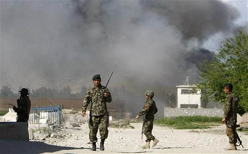 Afghanistan Diary: 21 dead in 3 blasts at poll rallies, wedding
